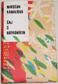 Kamalíová Mardžán - Čaj s nápadníkem