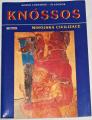 Knóssos - Minojská civilizace