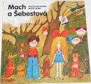 Macourek Miloš, Born Adolf - Mach a Šebestová ve škole