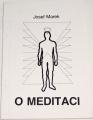 Marek Josef - O meditaci