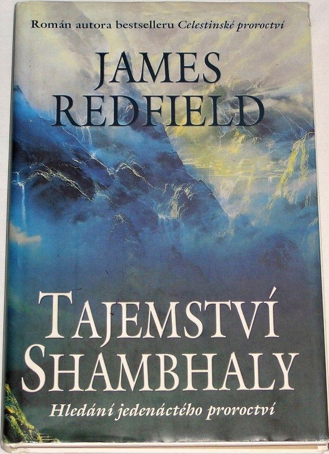 Redfield James - Tajemství Shambhaly