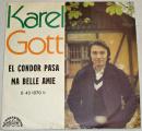 SP Karel Gott -  El Condor Pasa, Ma Belle Amie