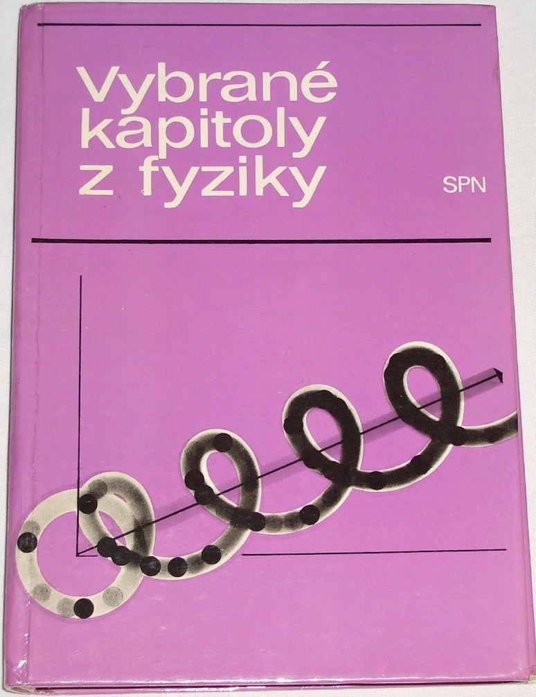 Vybrané kapitoly z fyziky
