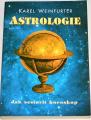 Weinfurter Karel - Astrologie