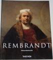 Bockemühl Michael - Rembrandt 1606-1669: Tajemství odhalené formy