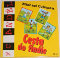 Coleman Michael - FC Anděl: Cesta do finále