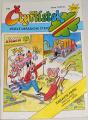 Čtyřlístek 229 3/95 - Zábavní park