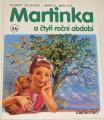 Delahaye Gilbert - Martinka a čtyři roční období