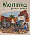 Delahaye Gilbert - Martinka jede na venkov