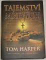 Harper Tom - Tajemství mrtvých
