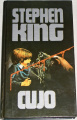 King Stephen - Cujo