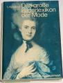 Kybalová Ludmila - Das grosse Bilderlexikon der Mode