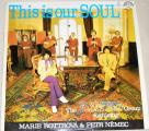 LP Marie Rottrová & Petr Němec - This is our Soul