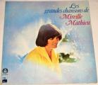 LP Mireille Mathieu - Le grandes Chansons de