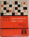 Novoveský, Krizalkovič, Lečko - 777 matematických zábav a her