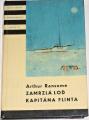 Ransome Arthur - Zamrzlá loď kapitána Flinta