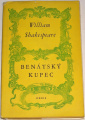 Shakespeare William - Benátský kupec