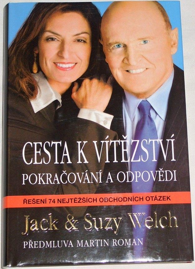 Welch Jack & Suzy - Cesta k vítězství: Pokračování a odpovědi