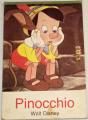 Disney Walt - Pinocchio
