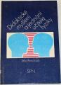 Fenclová Jitka - Didaktické myšlení a jednání učitele fyziky