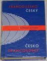 Hamplová, Rejtharová - Francouzsko-český a česko-francouzský kapesní slovník