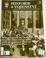Historie a vojenství č. 3/2009