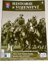 Historie a vojenství č. 4/2009
