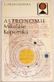 Iwaniszewska Cecylia - Astronomie Mikuláše Koperníka