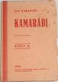 Karafiát Jan - Kamarádi