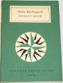 Kierkegaard Sören - Svůdcův deník