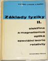 Klimeš, Kracík, Ženíšek - Základy fyziky II.