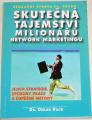 Pack Oskar  - Skutečná tajemství milionářů network marketingu