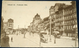 Rakousko - Vídeň II. Praterská třída 1922  (Wien)