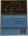 Široká, Široký - Kapitoly z astrofyziky