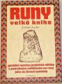 Szabó Zoltán - Runy: velká kniha