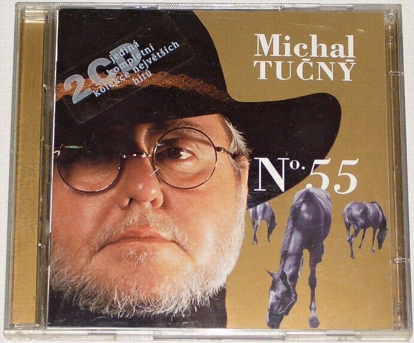 2 CD Michal Tučný - No. 55