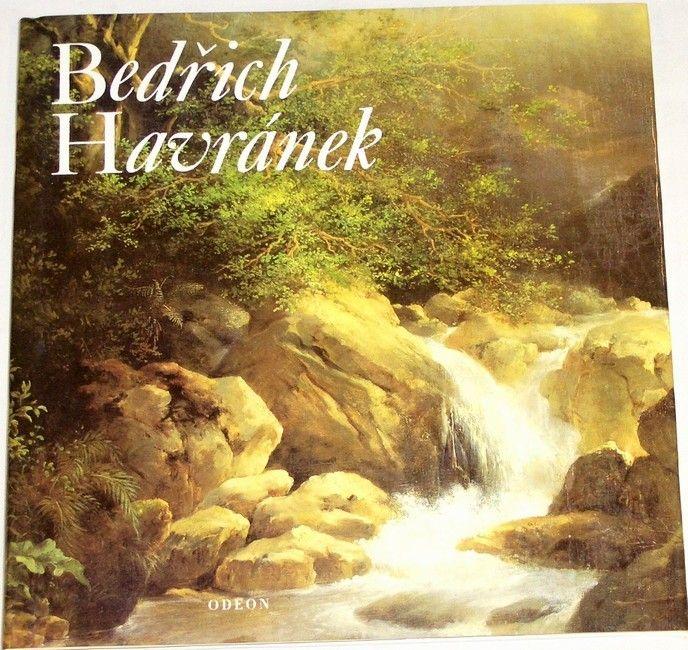 Blažíčková-Horová Naděžda - Bedřich Havránek (Malá galerie)