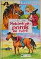Boehme  Julia - Týna a Pony: nejchytřejší poník na světě