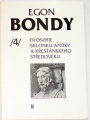 Bondy Egon - Indická filosofie 4