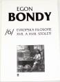 Bondy Egon - Indická filosofie 6