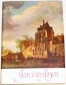Filla Emil - Jan van Goyen (Úvahy o krajinářství)
