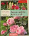 Hagen Thomas, Borstell Ursel - Jakou rostlinu kam zasadit