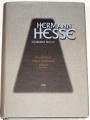 Hesse Hermann - Soouborné dílo IV