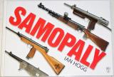 Hogg Ian - Samopaly