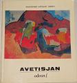 Igitjan Genrich - Minas Avetisjan