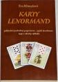 Klimešová Eva - Karty Lenormand