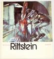 Kříž Jan - Michael Rittstein