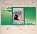 LP Jeanne Bichevskaya sings Bulat Okujava´s Songs