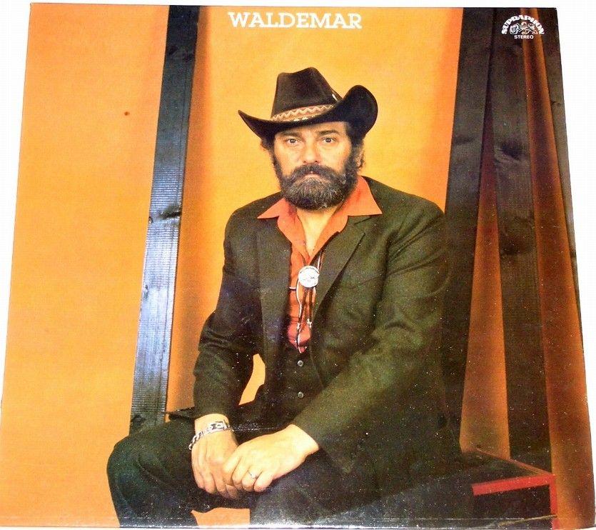 LP Waldemar Matuška - Waldemar