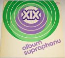 LP - XIX album Supraphonu